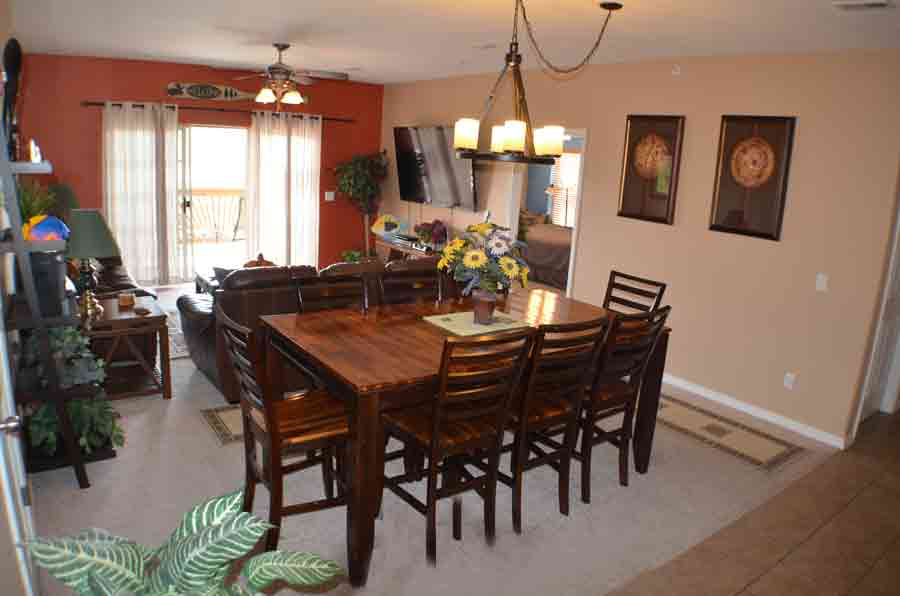 Large-dining-table-Branson-Condos