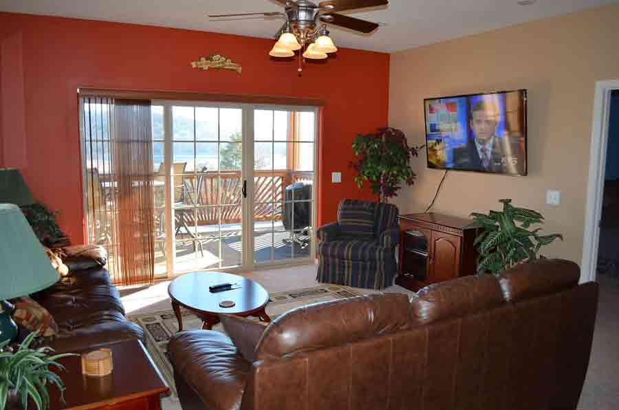 Living-room-showing-the-large-television