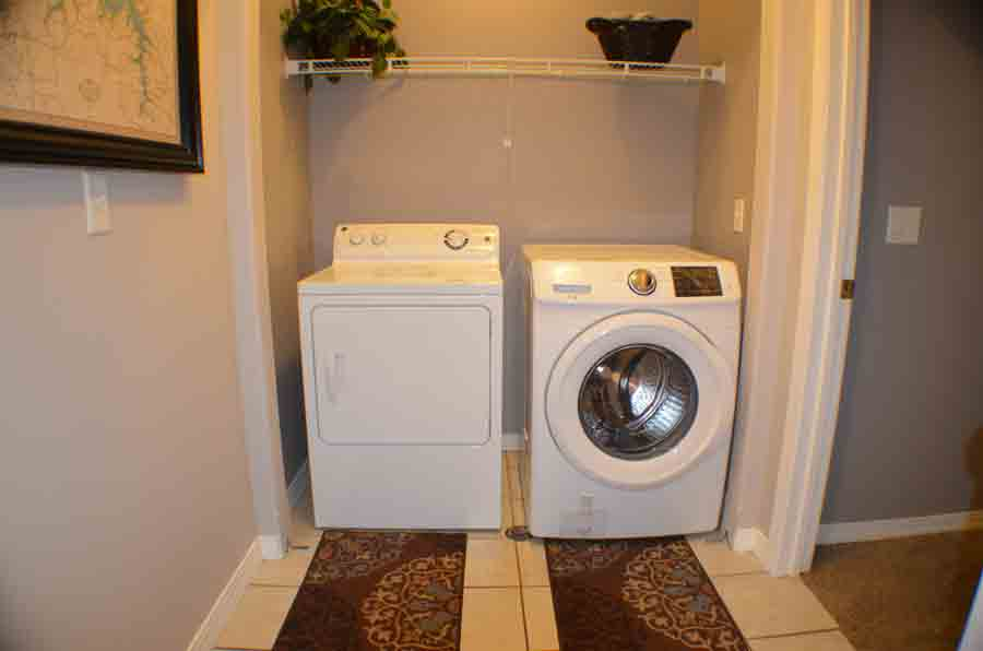 Front-loading-Washer-and-dryer