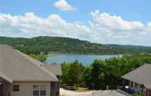 If you are looking for a great lake view condo this one has an incredible view from 2 bedrooms and the balcony.