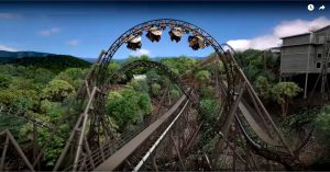 Literally one of the most intense and scary rides in the world will be at Silver Dollar City starting in 2018.