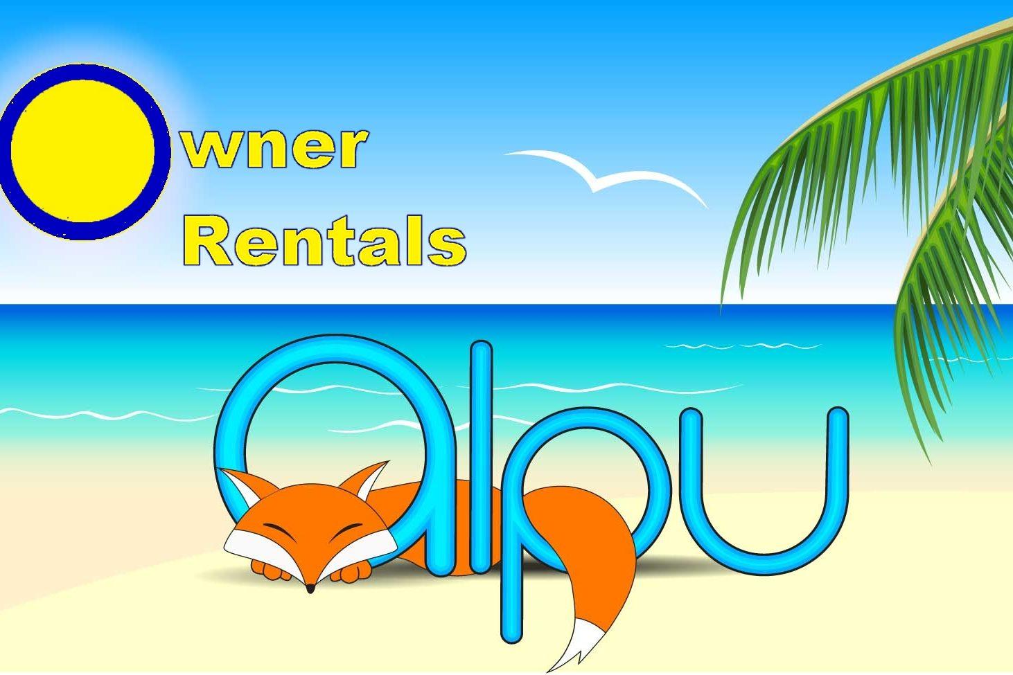 Best alternative site for VRBO AirBNB and FlipKey