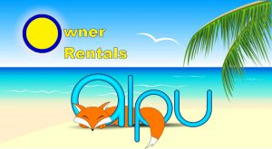 If you are looking for a solid alternative to list your vacation home for rent, consider Owner Rentals By Alpu. They have a great site that is only $50 a year with a money back guarantee.