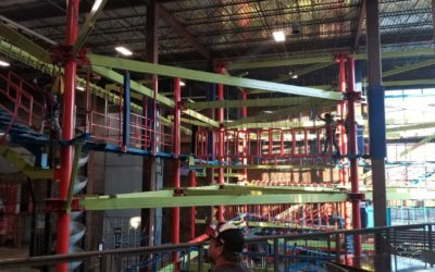 Fritz's Adventure – A Great Indoor Park In Branson