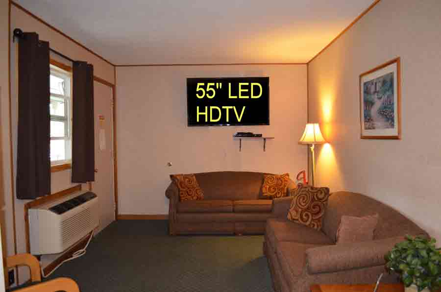 Living-Room-with-a-large-LED-television
